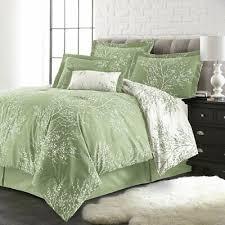 pc comforter set queen king bedding