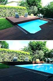 pool safety cover cost wooden deck wood covering how much does an automatic composite per s