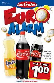kortingsbonnen cola