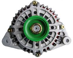 nissan hardbody off road 4x4 parts d21 214 95 nissan hardbody high output alternator by mean green 1986 1995 3 0l v6 180