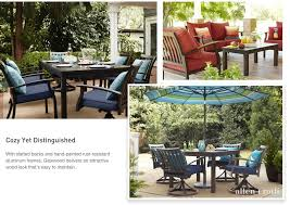 Shop the Gatewood Patio Collection on Lowes