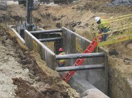 Image result for Top Reasons To Use Hydraulic Shoring