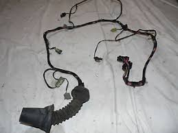 oem 99 ford f 150 xlt front driver 039 s side door wiring harness image is loading oem 99 ford f 150 xlt front driver