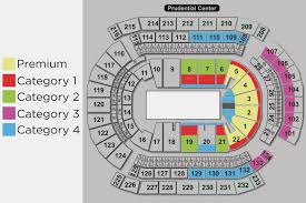 80 Particular Xcel Seating Chart For The Wild