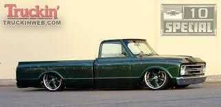 1968 Chevrolet C-10 | Custom Trucks | Pinterest | Chevrolet and 72 ...
