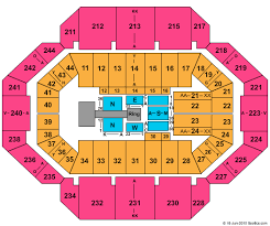 Uk Rupp Arena Seating Chart Rupp Arena Seating Chart