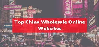 Wholesale Designer Clothing Suppliers China Best 15 Cheap Chinese Clothing Website To Wholesale Online