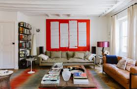 At Home With Betsy Kasha, Co-founder of A+B Kasha — Rue Rodier