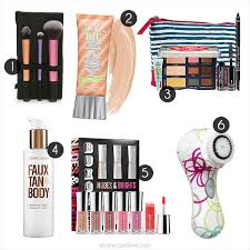 a makeup starter kit for the graduating