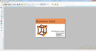 Creator 3 Design Business Ideas Card –