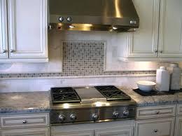 nice looking ceramic subway tile backsplash kitchen glass mosaic tiles colors white blue and