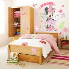 Minnie Mouse Bedroom Wallpaper Online Buy Wholesale Vinyl Wall Sticker Minnie Mouse From China