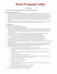 How Do You Write A Grant Proposal Www Scotlandbycamper Com