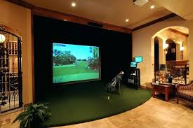 best home golf simulator. Golf Simulator For Home Version With . Best T