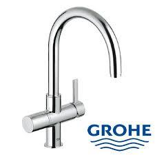 Designer Drei Wege Wasserhahn GROHE ...
