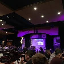 Stand Up Live Phoenix Seating Chart Stand Up Live 2019 All You Need To Know Before You Go