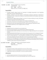 second page of resume heading resume ideas