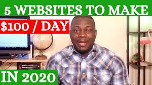 Easiest Online Jobs Easiest Way To Make Money Online Cubs Chronicle