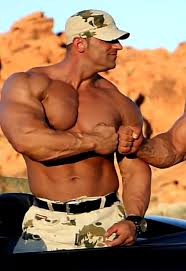 Bodybuilders men gay photos