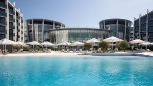Jumeirah Saadiyat Island Resort Beach Hotels In Abu Dhabi