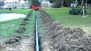 garden drainage. Backyard Garden Drainage N