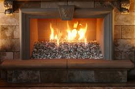 river stone fireplaces | Standout River Rock Fireplace Designs . . . All  Time Favorites!