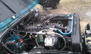 photo s please yj engine bay jeepforum com here is my 92 4 0l