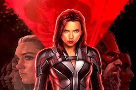 Will There Be a Black Widow 2? - Den of ...