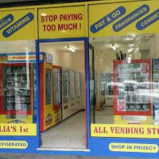 Vending Machine Shop Cool Hari Does Not Pay Managers And Assistants But Opens His Shop 48