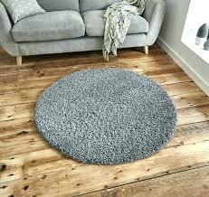 large circular rugs grey circle rug think vista plain round area ikea outdoor image 0 large circular rug wayfair round area
