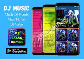 Downloadlagu terpopuler dan terbaru gudang lagu mp3. Dj Yalan Viral Remix Full Bass On Windows Pc Download Free 1 0 Com Lagu Dj Music Yalan Remix Alfarizkidev