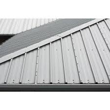 metal corrugated metal roofing sheets