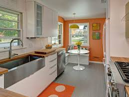 Retro Kitchen Flooring The Pros And Cons Of Linoleum Flooring Diy