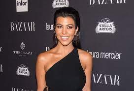 Kourtney Kardashian Reveals the Exact ...