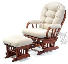 ottoman recliner gliders with ottomans upholstered glider rocking chair with ottoman india