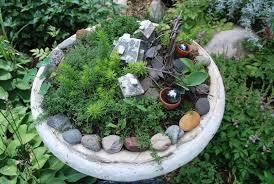 a fairy garden sweeer style