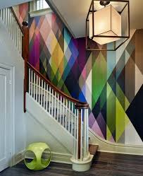geometric print pattern home decor 14 interiorish