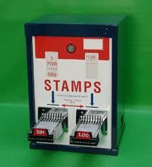 Vintage Stamp Vending Machine Magnificent Stamp Vending Machine