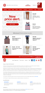 Email Newsletter Design Price The Best Email Designs In The Universe That Came Into My