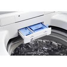 High Efficiency Top Loader Wt1301cwlg Appliances 45 Cu Ft High Efficiency Top Load Washer