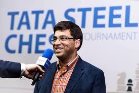 Resultado de imagen para 80th Tata Steel Caruana