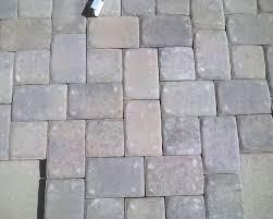 Paver Patterns 6×9 6×6