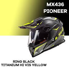 LS2 MX436 Pioneer (<b>New Arrival</b>)  ... - <b>LS2 Helmets</b> Malaysia ...