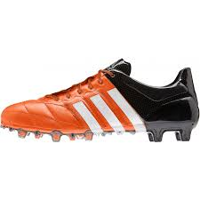 adidas ace15 1 firm ground ag mens football boots side