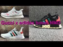 gucci adidas nmd. gucci x adidas boost nmd from aj23shoes.com nmd