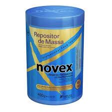 Resultado de imagem para creme de hidratação novex