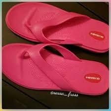 Maui Flip Flops Size L