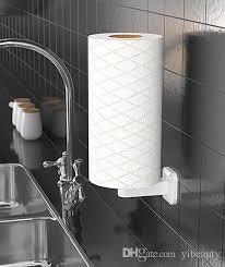 2021 vertical paper towel rack free