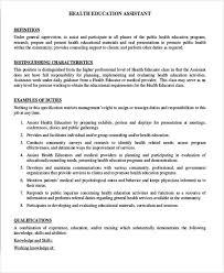 15 Professional Education Resume Templates Pdf Doc