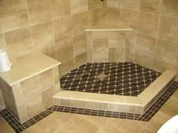 exciting tile ready shower pan custom tile shower pans custom fiberglass shower pan installation made pans
